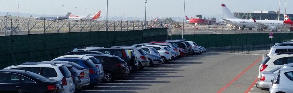 Parkings navigants non basés