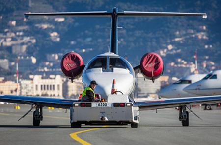 Aviation Affaires Assistant