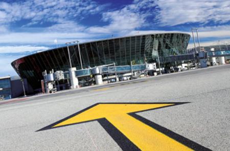 Ingénierie Aéroport Nice